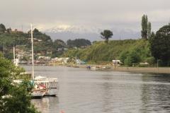 Puerto Montt City